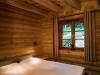 Hjortronet sovrum