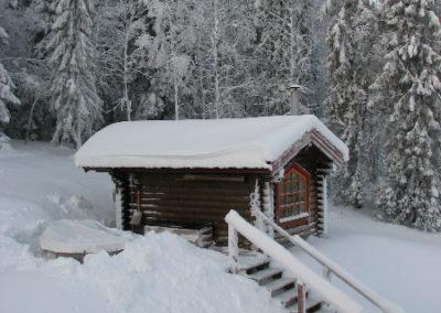 Björnvillan VildmarksSpa 4